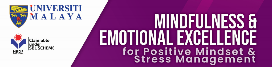 Mindfulness & Emotional Excellence for Positive Mindset & Stress Management