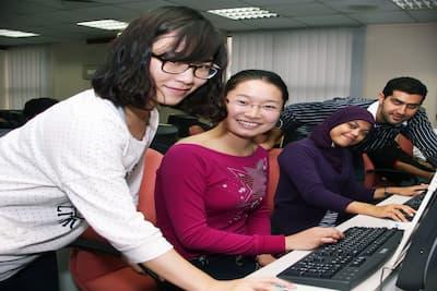 Skills & Language Courses